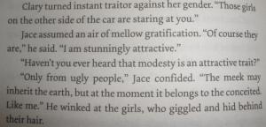 Jace Quote
